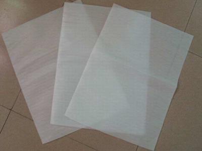 白色珍珠棉腹膜袋